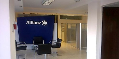 Allianz en neuqu n diario del seguro for Oficinas de allianz en madrid